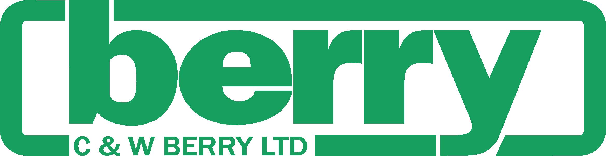 C & W Berry Logo