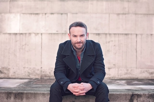 Kevin Simm Headline Act Leyland Festival 2019