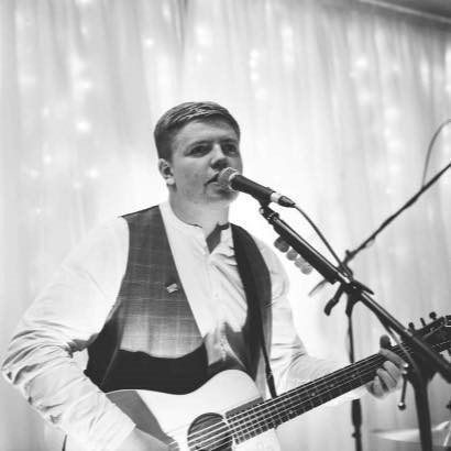 Connor Banks is appearing at Leyland Festival 2019