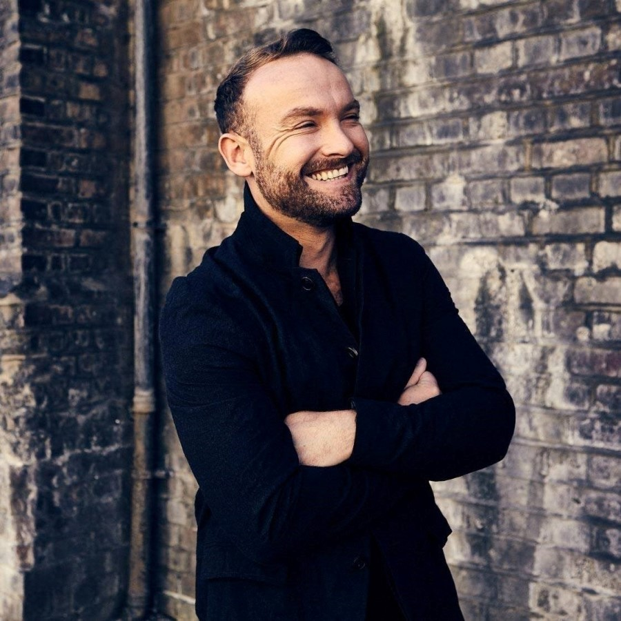Kevin Simm Headline act at Leyland Festival 2019