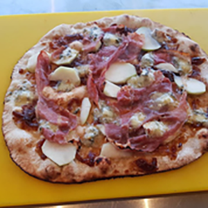 Flying Pig Pizza