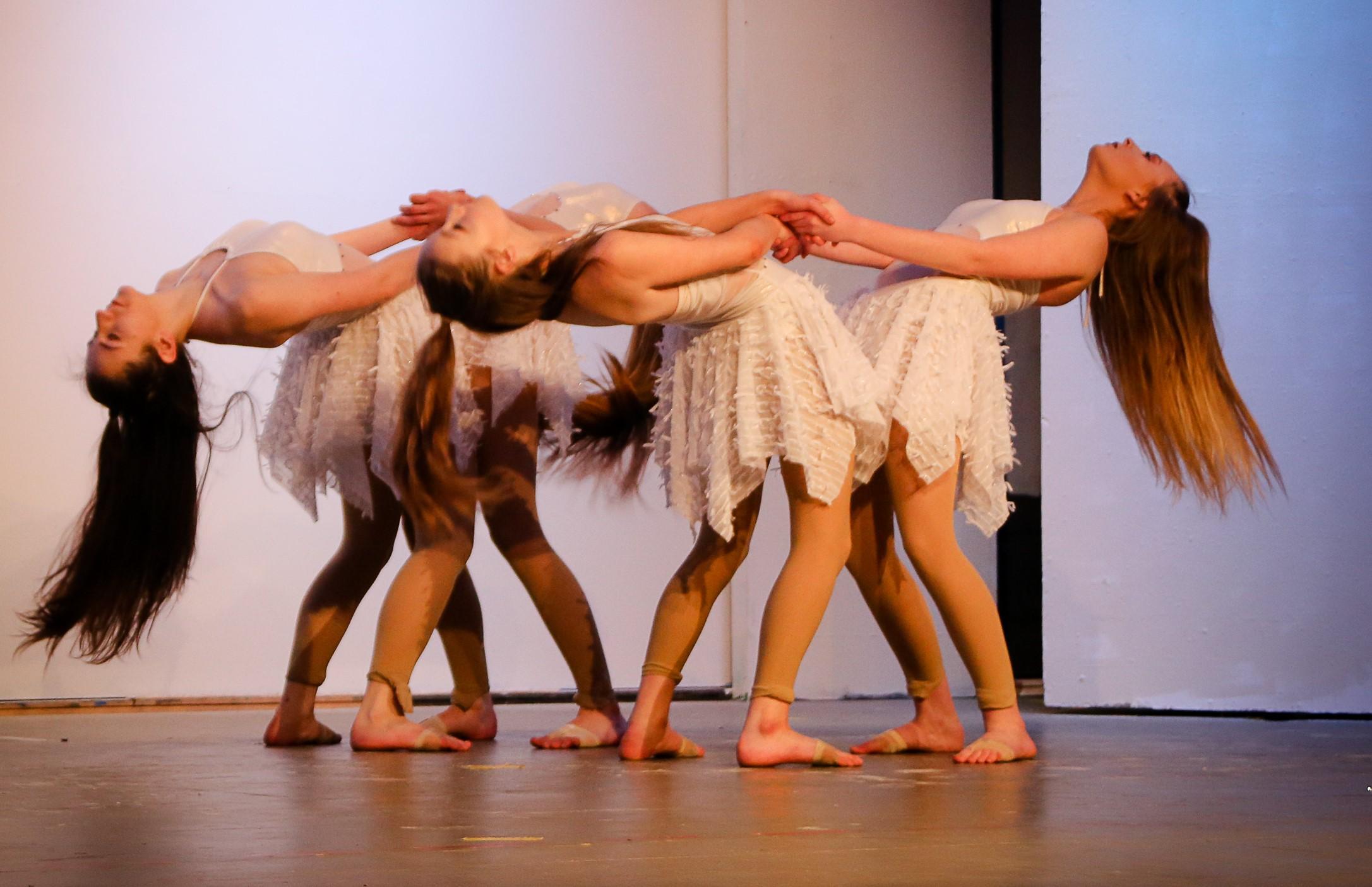Embers Dance Company