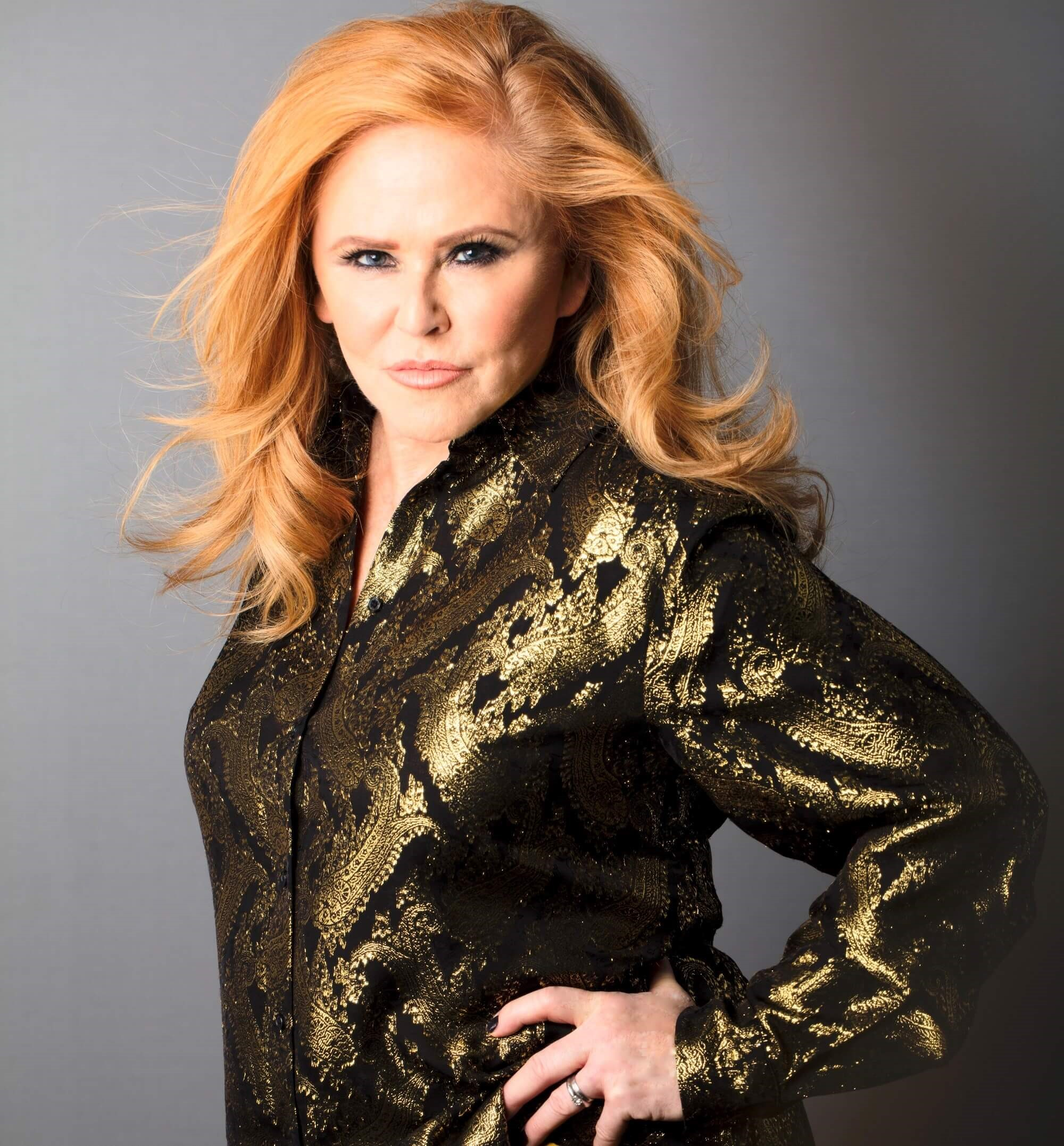 Carol Decker Music in the Park