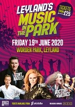 Music In The Park Buy Tickets