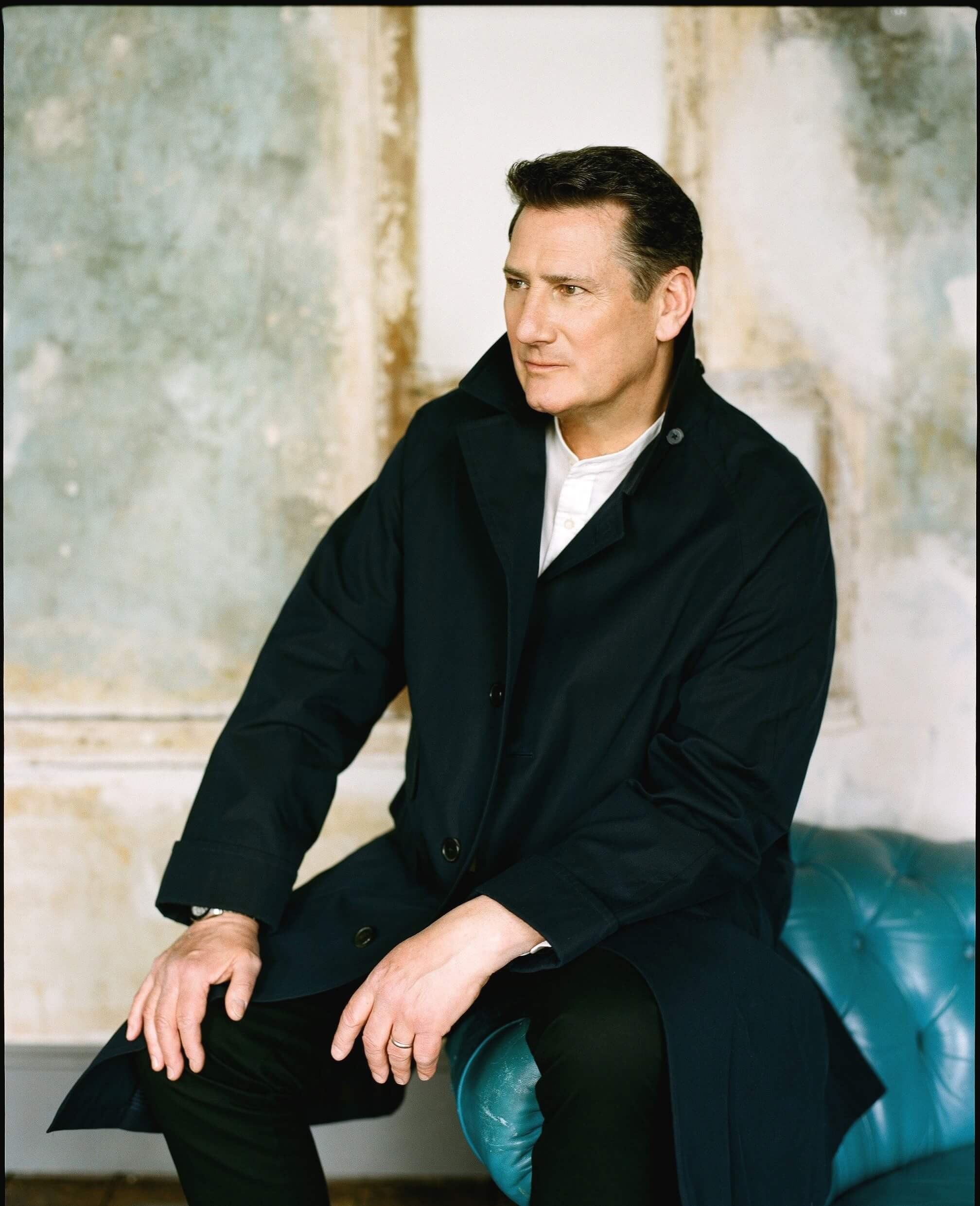 Tony Hadley Music in the Park